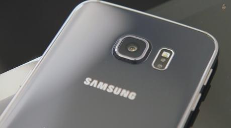 Samsung Galaxy S6 & Galaxy S6 Edge – Leaked Photos!
