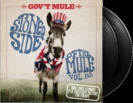 Gov't Mule: