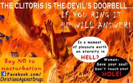 devilsdoorbell
