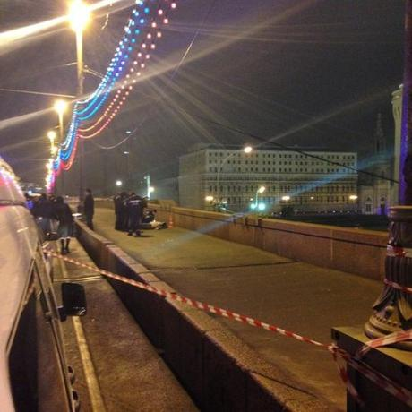 Boris Nemtsov killed 27 Feb 2015 b