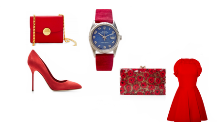 Shout Out Of The Day: Moda Operandi Valentine's Day Gifts