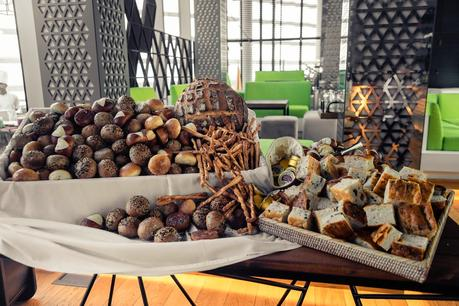 Out & About: Rooftop Brunch Uncovered At Iris Dubai