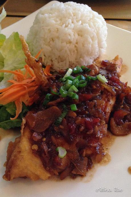 My Top Ten Recommended Food Stops in the Cayman Islands