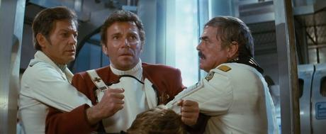 Movie Review: Star Trek II: The Wrath of Khan (1982)