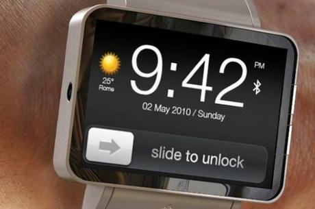 The Apple Smartwatch - An Overview