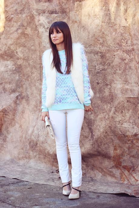 fc889927800 How to Wear Pastels in Winter - Paperblog