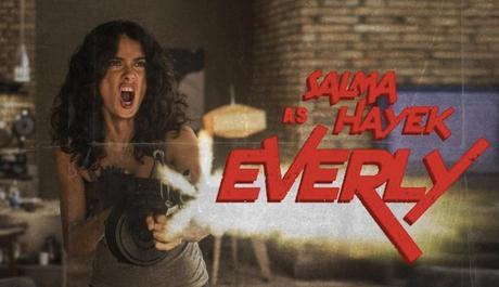 Review: EVERLY is a Must-See for Fans of Gritty Action Films