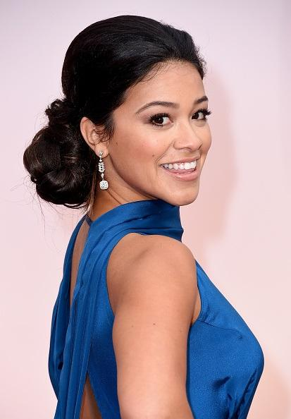 Get The Look: Gina Rodriguez's Hair