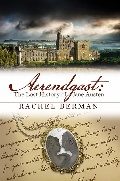 AERENDGAST BLOG TOUR - THE LOST HISTORY OF JANE AUSTEN: READ AN EXCERPT & WIN A PAPERBACK COPY