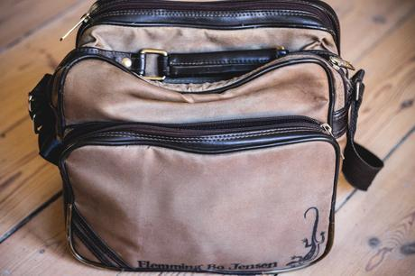 The Five Dollar Bag in it's glory.