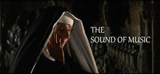HIT ME WITH YOUR BEST SHOT: The Sound of Music