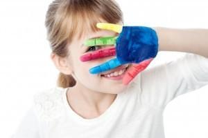 Take care during Holi and keep your kids safe with these top tips!