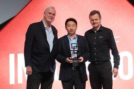 ZTE Wins Prestigious GSMA Award