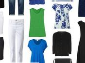 Allie: Active Casual Capsule Wardrobe Woman Over