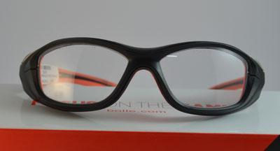 sports glasses bollé