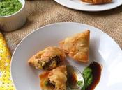 Punjabi Samosa Recipe ,How Make