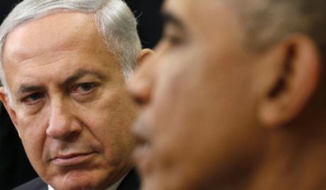 Netenyahu and the POS