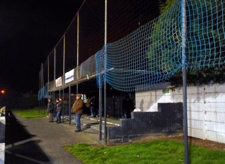 My Matchday - 437 Welfare Park