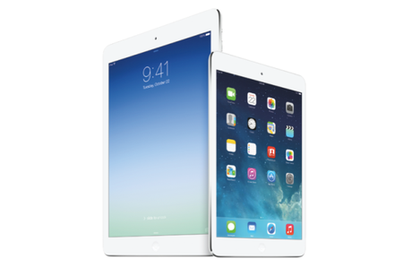 Apple said to Delay Production of Larger iPad