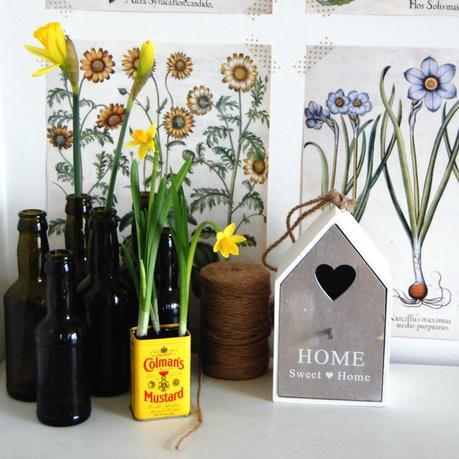 Home Sweet Home Bird Box