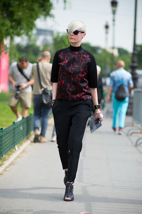 #KateLanphear   #streetstyle #style #fashion