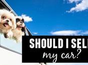 Should Sell Car?