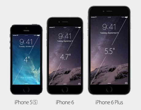 Prices of the Apple IPhone 5s, IPhone 6 And 6 Plus Increased In India