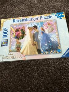 Ravensburger: Jigsaws for all the family