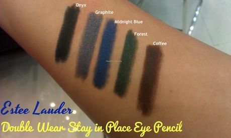 Double Wear Stay-In-Place Eye Pencil by Estée Lauder #12