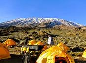 Kilimanjaro Climb Valor 2015: Tusker Difference