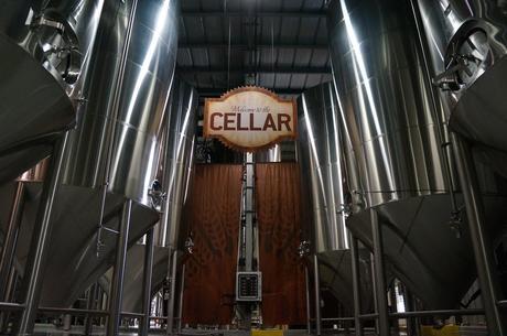 Abita Cellar