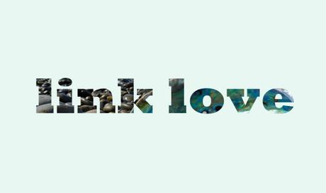 Link love (Powered by dramas, and some resolutions)
