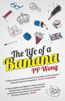 Book Review: The Life of a Banana