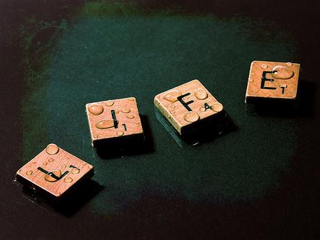 Poetry: Life's Scrabble Board: Letters Unsent #UnsentLetters