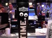 MEANTIME Beer. Mean Pump! Greenwich Kitchen, London...