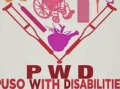 "Artistang Artlets Presents ""PWD (Puso With Disabilities)"""