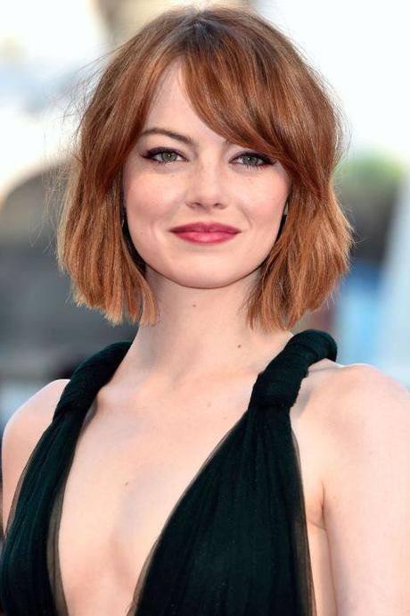 Celebrities Going Bob & Wob Way: Latest Hair Trends Spring 2015 ...
