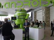 Google Develops Virtual Reality Version Android