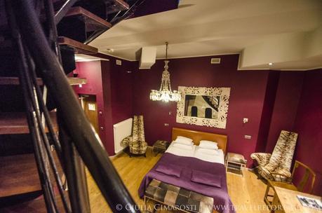 Another Junior Suite at Hotel Hellsten