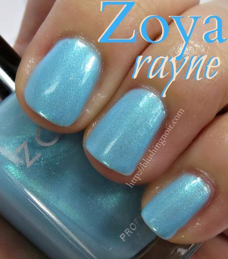 Zoya Delight Nail Polish