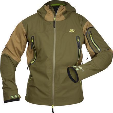 Gear Closet: Rocky S2V Provision Jacket