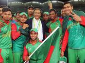 Bangladesh Reach Quarters Curtain Closes England 2015