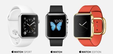 Apple Watch Version