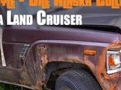 Rotting Style 1980s Toyota Land Cruiser