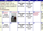 March 2015 Event Calendar Hoppin' Grapes Wine Beer Tasting Retail Shop