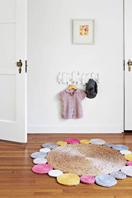 Armadillo&Co | Junior Collection Flower Weave 'Daisy'