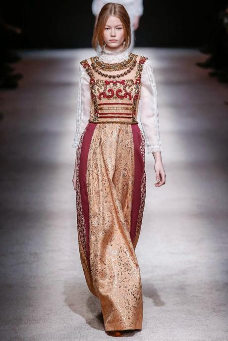 Renaissance Fashion Designers