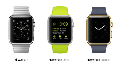 Will the new Apple watch become a design icon