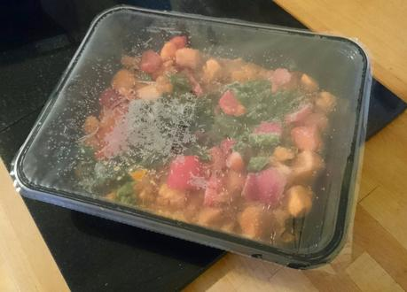 Review New Slimming World Ready Meals From Iceland Sweet