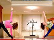 Yoga Luce